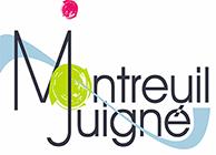logoVille Montreuil-juigne